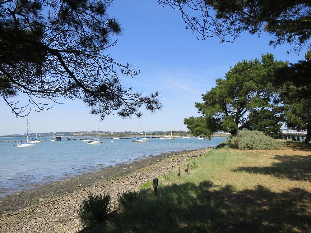 Image Result For Camping Hayling Island Beach